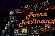 Stream Franz Ferdinand&#8217;s New Album <i>Always Ascending</i>