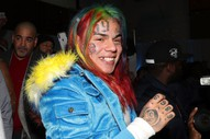 6ix9ine Might Face Prison Time If He Doesn't Pass GED as Part of Plea Deal in Child Sex Case