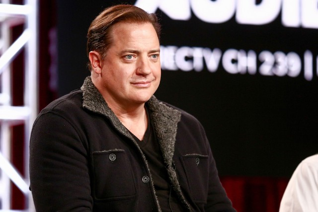 Brendan Fraser claims he left Hollywood because of sexual assault
