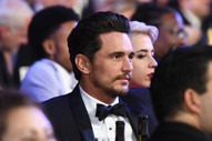 James Franco's High School Mural Taken Down Amid Sexual Misconduct Claims