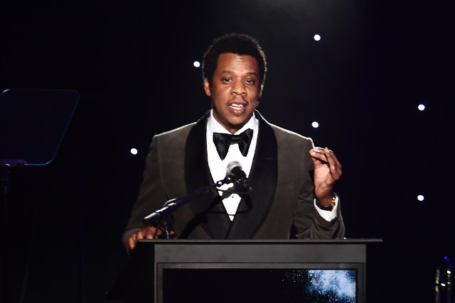 Jay-Z remembers Trayvon Martin at Florida rally