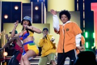 Bruno Mars and Cardi B Announce North American Tour