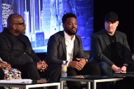 Rotten Tomatoes Speaks Out Against Attempt to Flood <i>Black Panther</i> with Negative Reviews