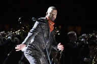 "Super Bowl 2018: Watch Justin Timberlake's Halftime Performance of ""Can't Stop the Feeling"" and ""SexyBack"""