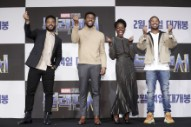 Kendrick Lamar-Curated <i>Black Panther</i> Soundtrack Debuts at No. 1