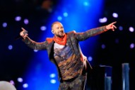 Justin Timberlake&#8217;s <i>Man of The Woods</i> Debuts at No. 1 on Billboard 200 Chart