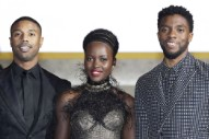 <i>Black Panther</i> Bounds to Record-Shattering $235M-Plus Bow After Strong Opening Weekend