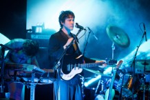 MGMT Perform At Cigale In Paris