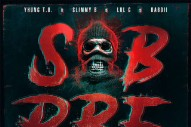 Stream SOB X RBE&#8217;s New Album <i>GANGIN</i>