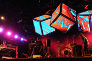 Animal Collective to Debut New Music at New Orleans' Music Box Village