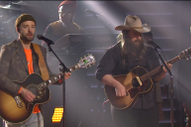 Watch Justin Timberlake Perform With Chris Stapleton, Discuss Super Bowl Halftime Show on <i>Fallon</i>