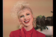 "Video: Paramore – ""Rose-Colored Boy"""