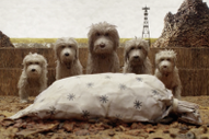 Watch a New Clip From Wes Anderson's <i>Isle of Dogs</i>