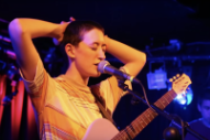 "Video: Frankie Cosmos – ""Being Alive"""