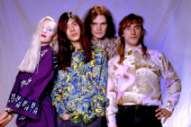 "D'arcy Wretzky Calls Billy Corgan's Smashing Pumpkins Reunion Claims a ""Complete Lie"" in New Interview"