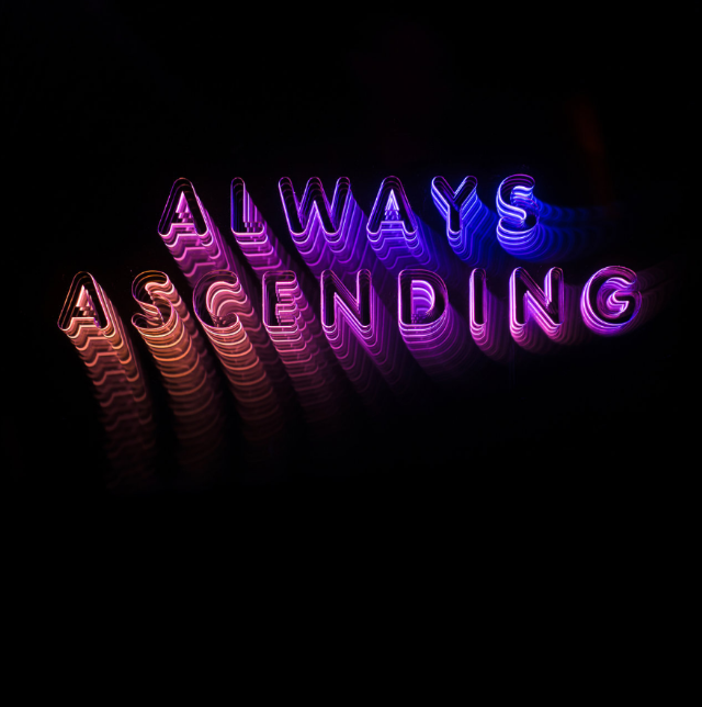 Review: Franz Ferdinand – 'Always Ascending' | SPIN