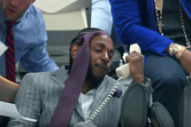 "Video: Jay Rock, Kendrick Lamar, Future, James Blake — ""King's Dead"""