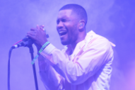 "Frank Ocean Releases Cover of ""Moon River"""