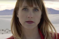 "Video: Wye Oak – ""The Louder I Call, The Faster It Runs"""