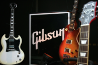 Gibson Guitars Releases Optimistic Statement in Response to Bankruptcy Reports