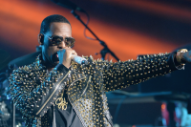 R. Kelly Evicted From Two of His Atlanta Homes