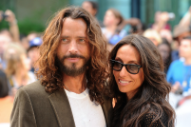 Chris Cornell's Widow Talks About Singer's Relapse in First TV Interview Since His Death