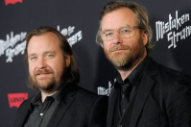 The National's Matt Berninger Is Creating and Starring in a TV Show About Himself