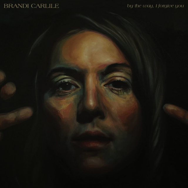 Image result for brandi carlile by the way i forgive you