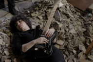 "Video: Screaming Females – ""I'll Make You Sorry"""