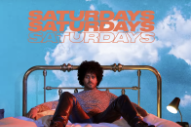 "Twin Shadow – ""Saturdays"" (ft. HAIM) & ""Little Woman"""