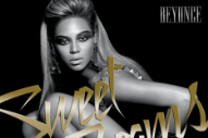 "Listen to a Mysterious New Remix of Beyoncé's ""Sweet Dreams"""