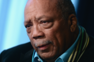 "Quincy Jones Apologizes for His Incredible Interviews: ""I Am an Imperfect Human & I'm Not Afraid to Say It"""