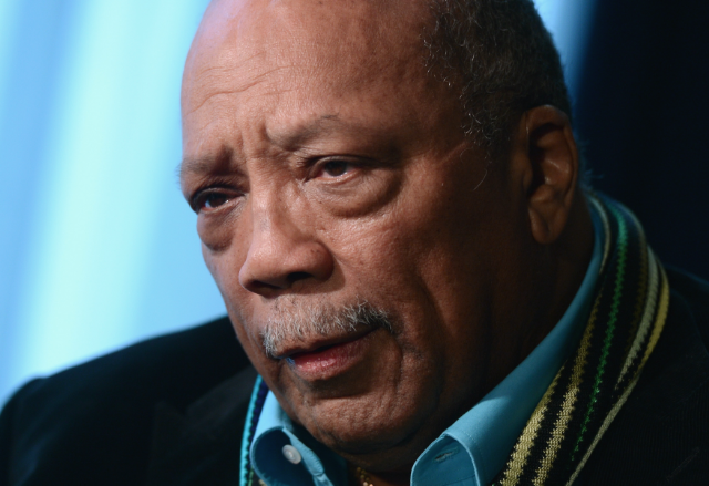 Quincy Jones apologizes for candid remarks in Vulture, GQ interviews