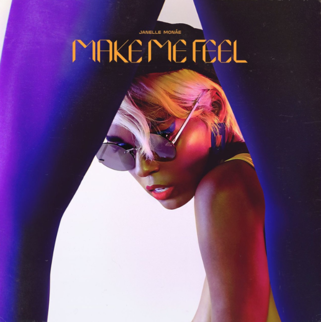 Make me feel small lyrics janelle monae