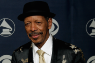 Ornette Coleman's Early Albums Are Getting a Massive Vinyl Box Set Reissue