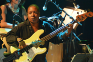 "Meshell Ndegeocello's Cover of TLC's ""Waterfalls"" Is an Unexpected Revelation"