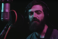 Watch a New Documentary From Titus Andronicus on the Making of <em>A Productive Cough</em>