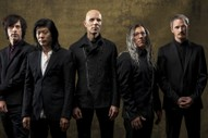 "A Perfect Circle Announce New Album and U.S. Tour, Release ""TalkTalk"""