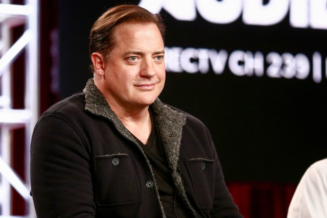 Brendan Fraser's Assault Claim Investigated by HFPA