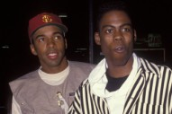 Chris Rock Talks <i>CB4</i> In Our 1993 Interview