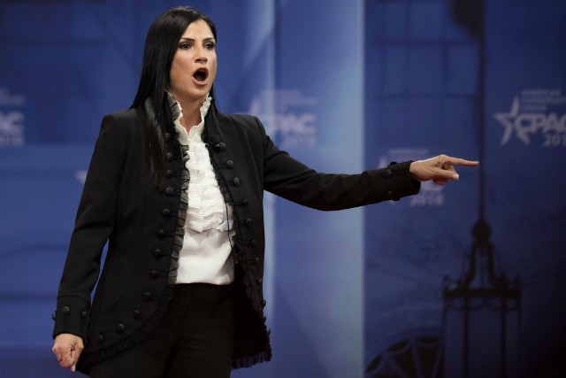 Dana Loesch: Legacy Media Loves Mass Shootings