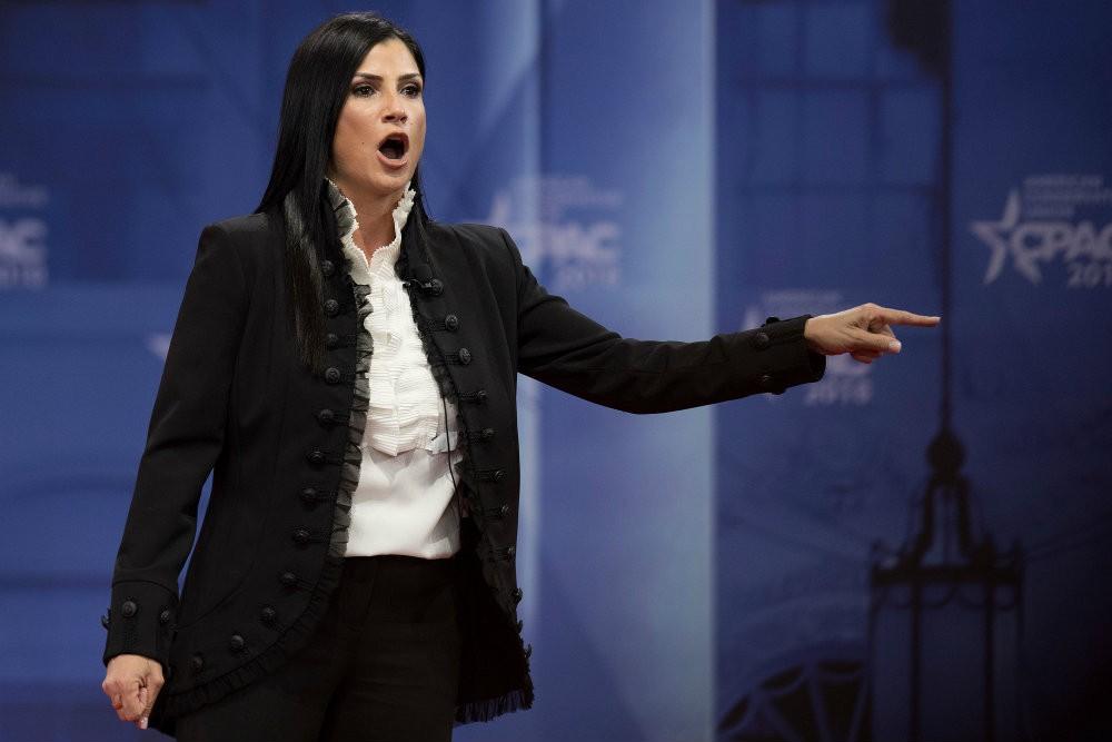 Dana Loesch: Legacy Media Loves Mass Shootings