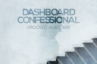 Review: Dashboard Confessional&#8217;s <i>Crooked Shadows</i> Is a Hesitant Embrace of Contemporary Pop