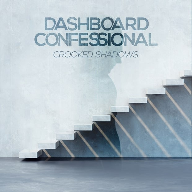Review: Dashboard Confessional - 'Crooked Shadows' | SPIN