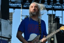 "Dinosaur Jr. ""Hold Unknown"""
