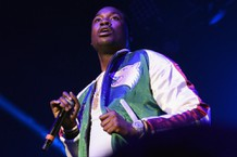 "Eagles Select Meek Mill's ""Dreams and Nightmares"" for Super Bowl Intro"