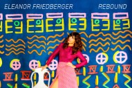 Eleanor Friedberger Announces New Album <i>Rebound</i>, Releases &#8220;In Between Stars&#8221;