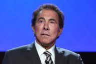 Police Reports Reveal Rape, Forced Resignation Claims Against Steve Wynn