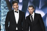 <i>Game of Thrones</i> Creators to Helm New <i>Star Wars</i> Film Series