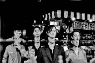 Iceage Announce New Album <em>Beyondless</em>, Release &#8220;Pain Killer&#8221; ft. Sky Ferreira